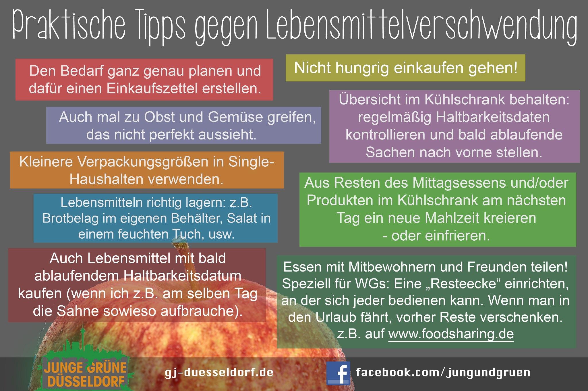 Wir lieben Herzkartoffeln! › Junge Grüne Düsseldorf